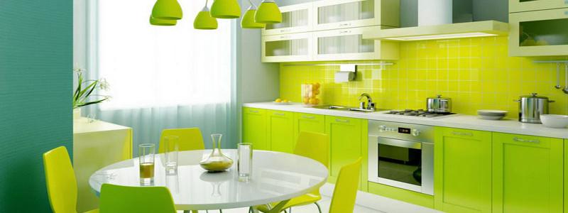 Virtuves baldai